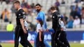 They are so nice, you can't even think of revenge: Virat Kohli on facing New Zealand after World Cup 2019