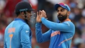 Virat Kohli, MS Dhoni most-searched cricketers from December 2015 till 2019