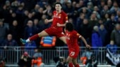 FA Cup: Jones goal helps Liverpool knock Everton out, Chelsea outclass Nottingham Forest