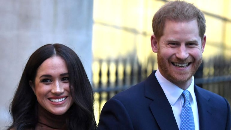 meghan markle and prince harry settle into seaside home for now in canada s royal city lifestyle news meghan markle and prince harry settle