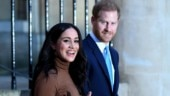 #Megxit trends on Twitter after Meghan Markle and Harry announce exit from Royal family. Funny tweets