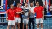 Need to create one special thing, not two: Rafael Nadal calls for merger of Davis Cup and ATP Cup