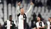 Thank you to each and every one: Ronaldo after reaching 200 million followers on Instagram