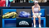 Australian Open: Tearful Caroline Wozniacki heads into retirement after 3rd round defeat