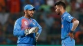 Put the team in front and you will never feel the pressure: MS Dhoni's advice to Hardik Pandya