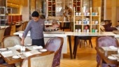 India reserved over 4500 restaurant tables per hour in 2019. Details here