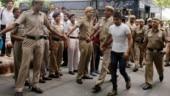 Nirbhaya rape case convict Vinay Sharma files mercy plea