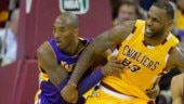 We apologise for this error: BBC says sorry after showing footage of LeBron James in Kobe Bryant tribute