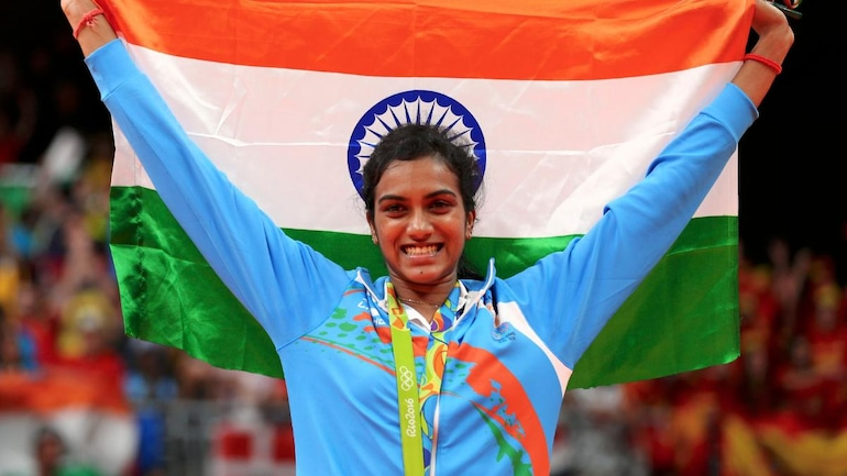 That was a dream: PV Sindhu on medal-winning performance at 2016 Rio  Olympics - Sports News