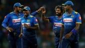 Lasith Malinga-led Sri Lanka team arrives in India ahead of T20I series