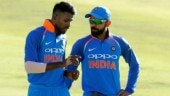 A fit Virat is always a better Virat: Hardik Pandya inspired by Kohli's fitness