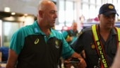 Hacker takes over Darren Lehmann's Twitter account, posts messages abusing Iran