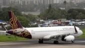 Vistara Airlines launches 5th anniversary sale Photo: Reuters