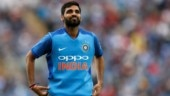 Bhuvneshwar to begin rehabilitation at NCA after undergoing sports hernia surgery in London