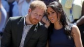 Meghan Markle and Prince Harry's exit from Royal family gets support on London's streets