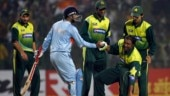 I have more money than you have hair on your head: Shoaib Akhtar takes a jibe at Virender Sehwag