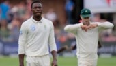 Don't take emotion out of the game: Mark Boucher after Kagiso Rabada ban
