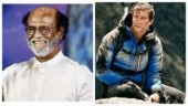 Rajinikanth suffers minor injuries while shooting with Bear Grylls for Man vs Wild