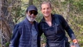 Rajinikanth to make his TV debut with Bear Grylls show after 43 years of films