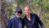 Rajinikanth and Bear Grylls slammed by environment activists for shooting in Bandipur forest