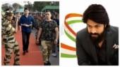 Republic Day 2020: Mahesh Babu to Yash, South celebs wish fans