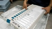 Voters' growth rate declined up to 17 per cent in Delhi
