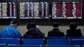 Global Markets: Fears of pandemic send stocks lower, safe havens in demand
