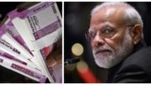 So easy to copy? Rs 2,000 notes make 56% of all seized fake currency, shows NCRB data