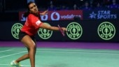 Criticism doesn't affect me, working on technique for Olympics: PV Sindhu