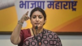 Campuses should not be made political battlefields: Irani on JNU violence