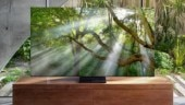 Samsung to unveil world's first truly bezel-less 8K TV at CES 2020: Here's what it looks like