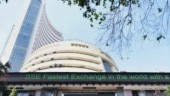 Sensex rallies 320 pts; Ultratech jumps 5 pc