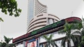 Sensex, Nifty close in red as banking stocks drag