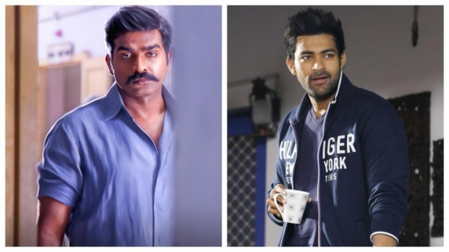 Vijay Sethupathi in talks to play the villain in Varun Tej's Boxer?