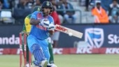 India vs Australia: Shikhar Dhawan's New Zealand tour in doubt after fresh shoulder injury