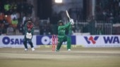 Shoaib Malik shines on return to help Pakistan take 1-0 lead vs Bangladesh