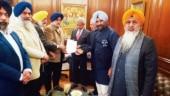 Ensure safety of Sikhs in Pakistan: SAD