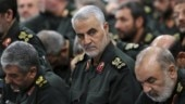 Thousands in Baghdad mourn Iranian generalSoleimani killed by US
