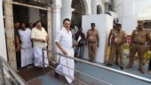 VIP security withdrawn, DMK's Stalin asks govt to use CRPF to keep students safe in universities