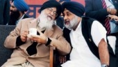 Clouds Over the House of Badals| Punjab