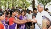 Politics Over Pension| Chhattisgarh