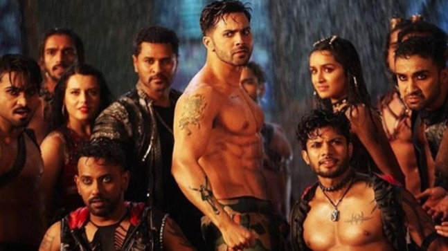 Street Dancer 3D box office collection: Day 4