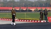 A fauji is a fauji, there is no discrimination, says Capt Tania Sher Gill, leading all-men contingent at Army Day