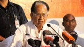 Tarun Gogoi calls for opposition unity against 'attack on constitution'