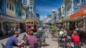 Romancing Christchurch