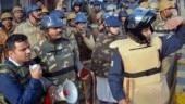 Uttar Pradesh police launch massive hunt for PFI activists in Braj region