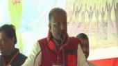 Will bury alive those who raise slogans against PM Modi, Yogi Adityanath, says UP minister