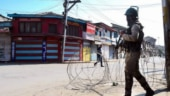 Hours after restoration of low-speed mobile internet in Kashmir, service temporarily suspended