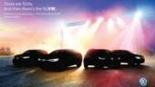 Volkswagen to launch 4 SUVs in India in 2 years