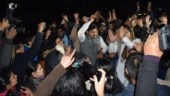 JNU violence: Who said what on campus attack by armed, masked mob which injured 20